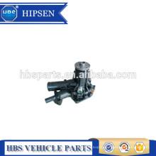 1-13650133-0 Excavator engine 6HK1 water pump for Isuzu