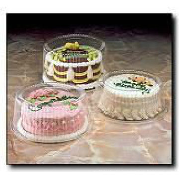 Transparent APET Roll for Food Packing