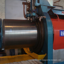 Hwj-3X300 Johnson Type Filter Mesh Welding Machine