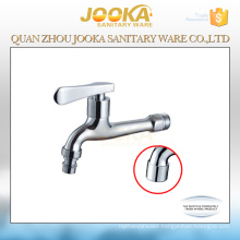 2017 new design handle types garden wall mounted water tap