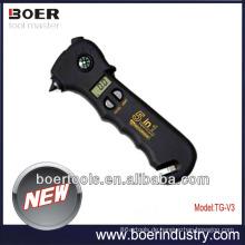 Neues Modell 5 in 1 Hochwertiges digitales Reifendruckmessgerät