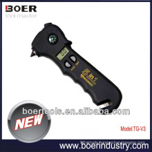 New Model 5 in 1 High quality Digital Tire Pressure Gauge