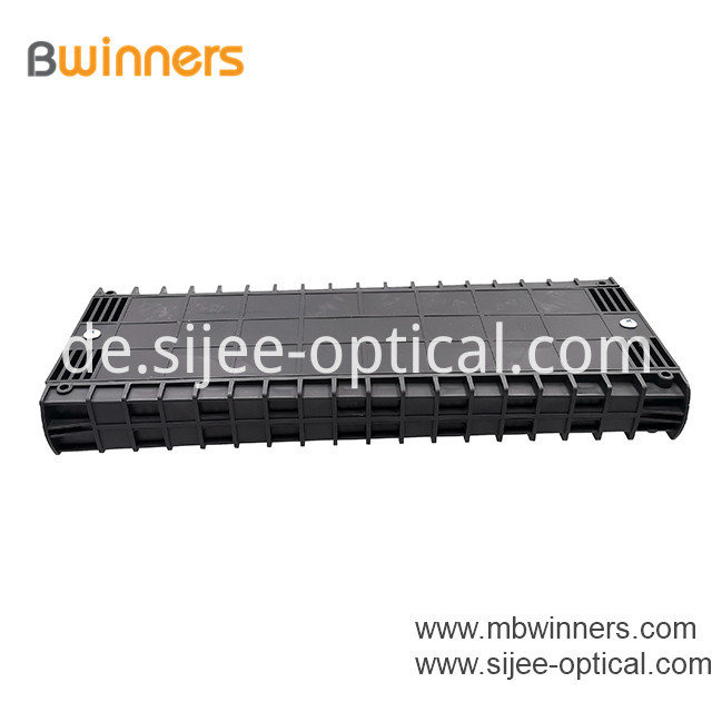 Fibre Optic Splice Closure Box