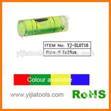 Nível do tubo com a norma ROHS YJ-SL0716