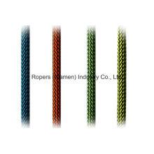 8мм Яхтинг-лист/Фал/контроль линии-молнии (R095) в открытый веревки