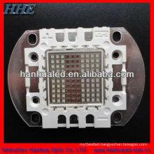 100w 200w 300w RGB multi-color high power led for Marine lamp