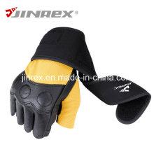 Jinrex Workout Fitness Levantamiento de pesas Guante deportivo
