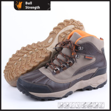 Outdoor Hiking Shoes with PVC Sole (SN5240)