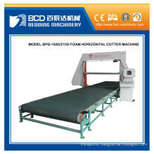 Auto Horizontal Foam Machine Cutter Machinery (BPQ-WD)