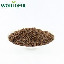 Agricultura / flor / planta / campo de golf, pelotilla orgánica natural de la semilla del té del fertilizante