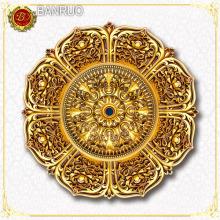 Panneau artistique d'or Banruo pour la décoration de fête
