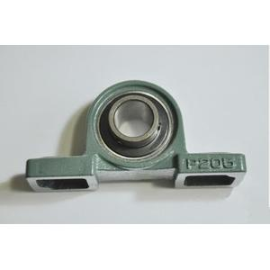 UC207 pillow block bearing