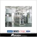 Reactive Power Compensation Device/Automatic Reactive Voltage Regulator