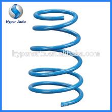 Muelles de alta resistencia de alta calidad para amortiguadores de choque
