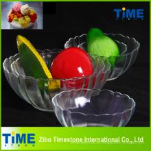 Glasschale für Rasiertes Eis und Früchte (15033101)