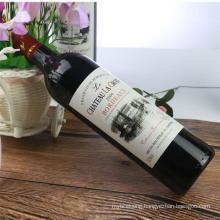 Processing Custom Wine Bottle, Non-Transparent Wine Bottle, Glass Wine Bottle