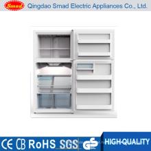 Refrigerador livre da geada de 21CF da capacidade grande com fabricante de gelo