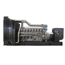 635kVA bis 2250kVA Mitsubishi Diesel Generator Set