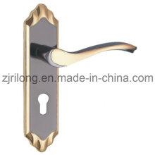 Serrure de porte à nouveau style pour poignée Df 2718