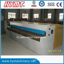 QH11D-3.2X3200 Hochpräzise mechanische Schermaschinen/Plattenschneidemaschinen