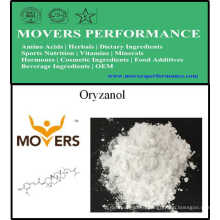 High Quality Oryzanol 99%, Professional Supplier with Good Price