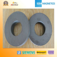 High Quality Ring Ferrite Magnet