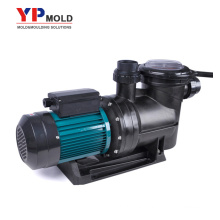 water swimming pool pump plastic injection mold