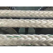 12-Прядный Швартовый Канат ПП веревки, веревочка PE, веревочка нейлона