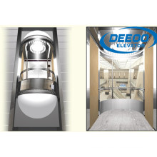 Safe Good Designed Observation Sightseeing Lift