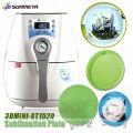 Mini 3D vacuum machine ,subliamtion plate printing machine