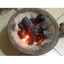 Smokeless White Charcoal for Sale/ Eucalyptus White Charcoal