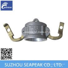 Aluminio Camlock Lockable DC Tipo-Dcl