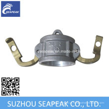 Aluminum Camlock Lockable DC Type-Dcl