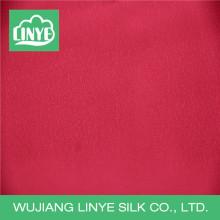 Tecido transparente 100% poliéster para lenço feminino