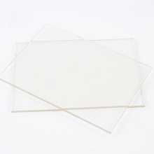 Transparent Plastic Acrylic sheet Plexi Glass Board for Desk Guard, DIY Display Project,Handicrafts,Replacement