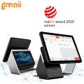 Gmaii Cashier Machine Système de terminal Android Pos