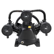 Lehua 15kw 20hp Kolben Hochdruckluftkompressorpumpe