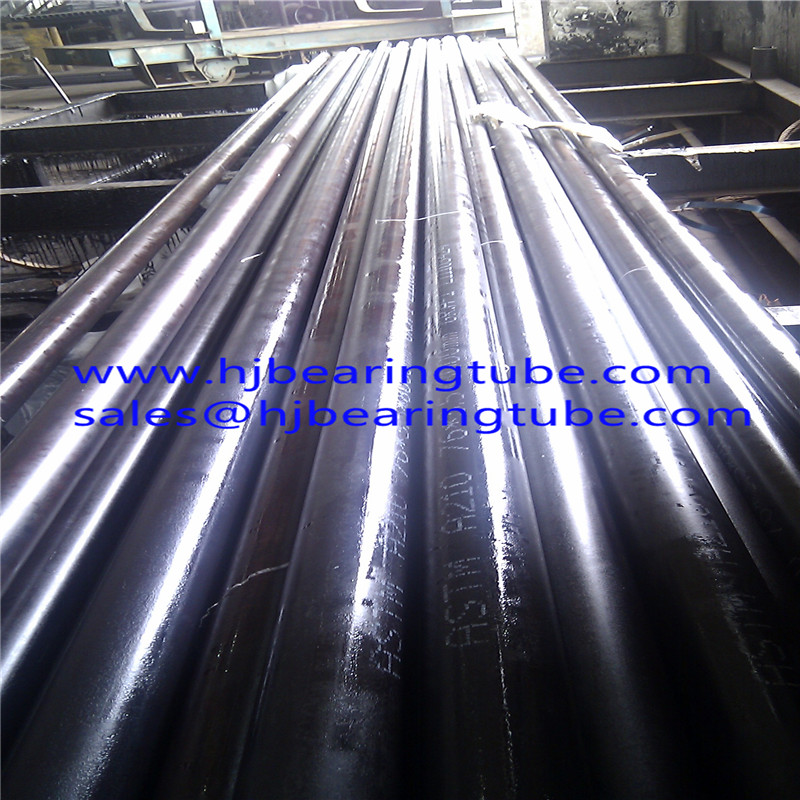 ASTM A210 Boiler Steel Tube