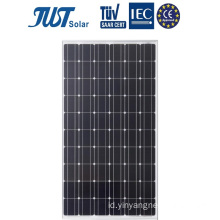Grade a Rating 230W Mono Solar Panel Buatan China