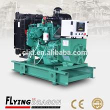 Заводская нижняя цена 60HZ 30kw электронный дизель-генератор с двигателем Cummins 4BT3.9-G2