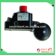 Mitsubishi elevator limit switch, usual elevator switch, supply lift limit switch