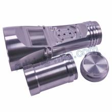 Torch Mecanizado de piezas de aluminio