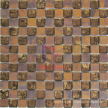 Copper with Glass Mosaic (CFM955)