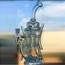 China New Design Glass Water Pipe for Smoking
