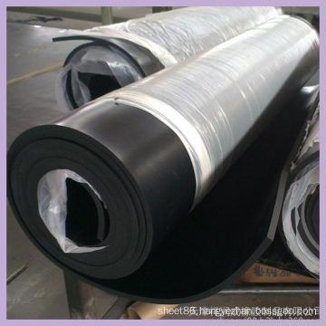 SBR Rubber Sheet, Insulation Rubber Sheet