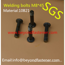 Bolts Welding Screw Fastener