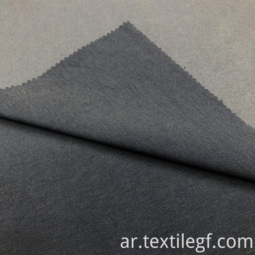 Viscose And Polyester Fabric