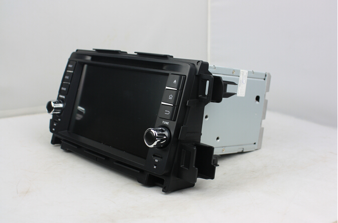Mazda CX-5 DVD Car Player