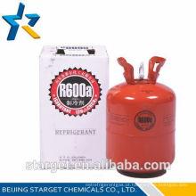 Isobutano R600a Y