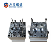 2018 High quality plastic injection flip top cap mould for sale